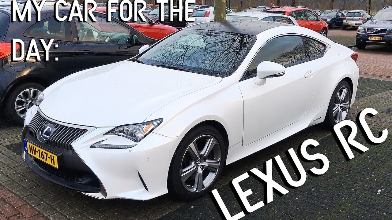 Lexus Rc Review Hybrid Good Or Not