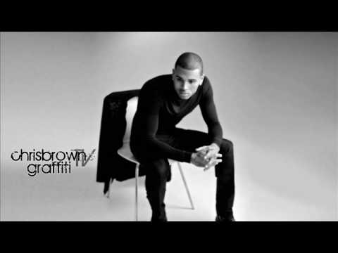 NEW SONG 2010: Chris Brown - Without You (with Lyrics) HQ