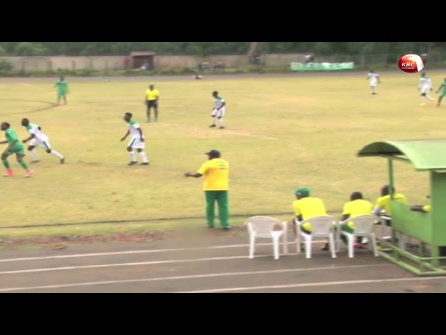 Mathare United held to a goalless draw by Zoo Fc