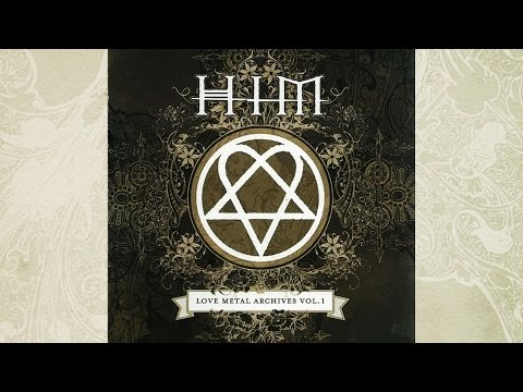 HIM - Love Metal Archives Vol. 1: Live Clips, 1998-2004 [Official DVD, 11/04/2005]