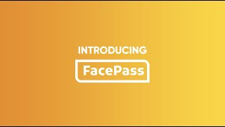 Introducing FacePass