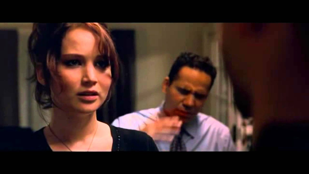 spotlight movie review silver linings playbook youtube
