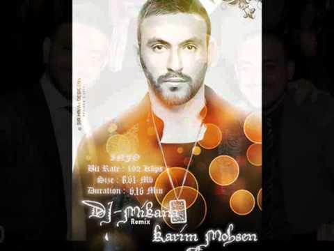 Karim Mo7sen Remix