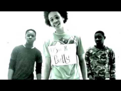 No Bullying -Brooklyn Theatre Arts High School -Rebecca Marino come back!