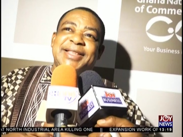The Market Place on JoyNews (19-11-18)