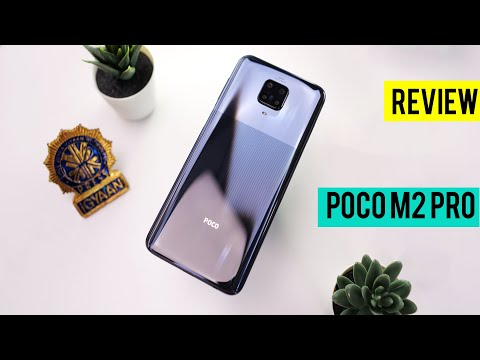 Poco M2 Pro Review : Hype or Swipe ? | iGyaan | 4K