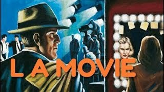 Gambar cover Detective stories | L A Movies | with english subtitles