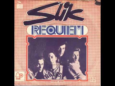 Slik - Requiem