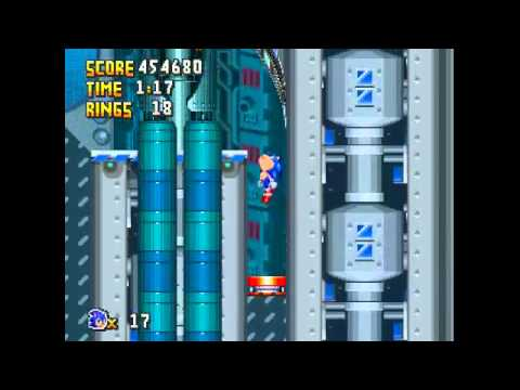 Sonic: Before The Sequel '12 Playthrough