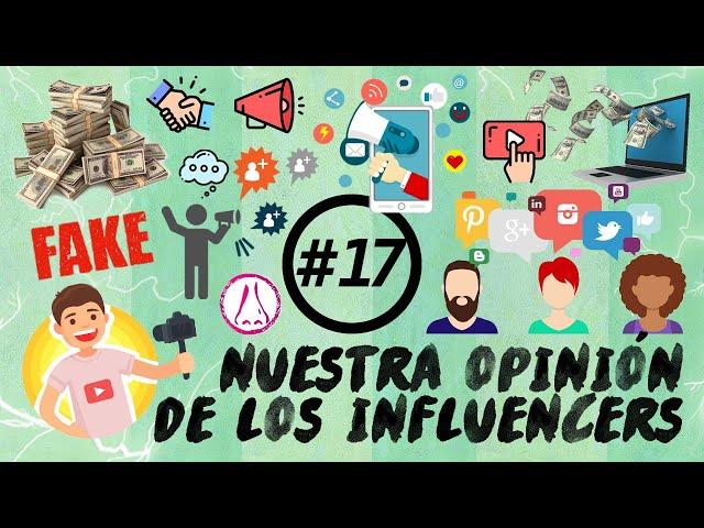 🔊 Por qué no queremos ser influencers (PODCAST 017)