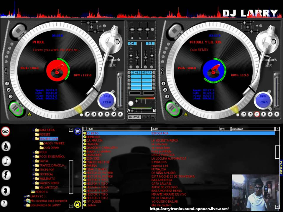 TÉLÉCHARGER VIRTUAL DJ ATOMIX MP3 GRATUIT
