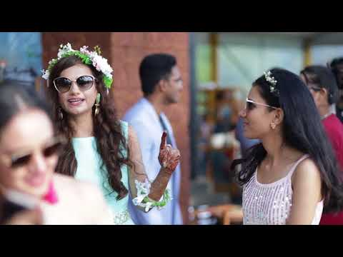 Akanksha & Sachin's Wedding Highlight