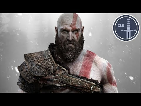 God of War PS4 Review -- CLS Side Quest