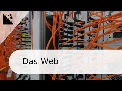 (#6) Das Web