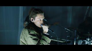 Thomas Azier - White Horses (Live)