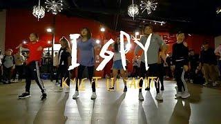 ''iSPY'' - Kyle Dance | Bailey Sok | 13 YR | Ian Eastwood Choreography