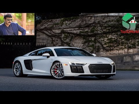 Top 10 South Indian Star And Their Car Collection