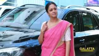 Jyothika lost 35 for 36 | Galatta Tamil