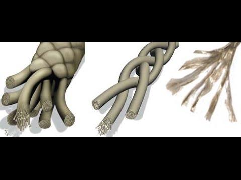 Сравнение 8 и 4 жильной плетенки(лески, шнура) от Kastking. Плетенка для спининга и фидера.