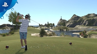 The Golf Club 2: First Look Trailer | PS4