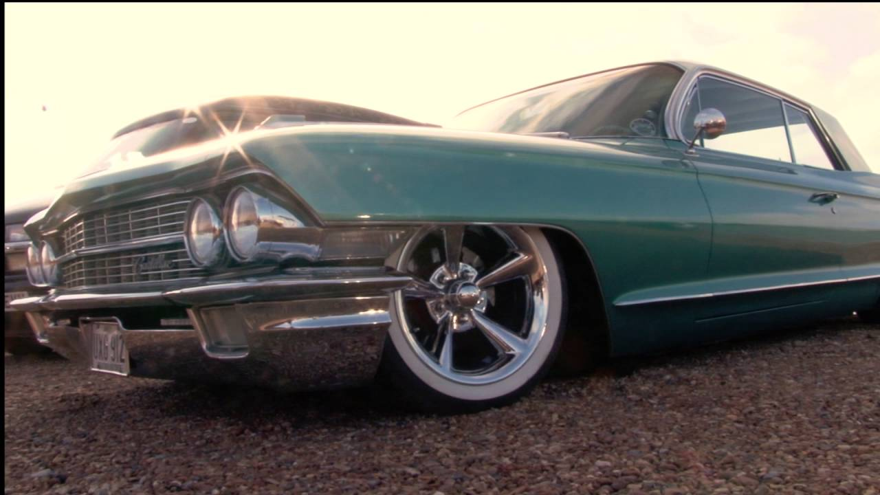 Cadillac Series 62 Coupe De Ville 1962 - 'Low-Life' - YouTube
