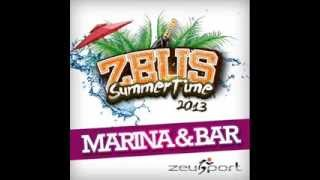 Marina&Bar Commercial Live Mix 2013 (Dance, Hits)