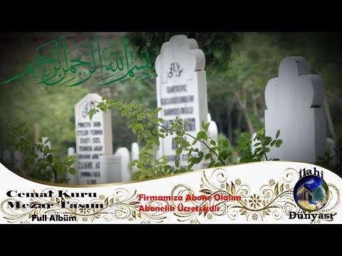 Cemal Kuru - Mezar Taşım (Full Albüm)