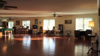 Waterfront Estate/bed And Breakfast For Sale On Logan Martin Lake, Alabama