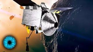Asteroid Mining: Wettkampf um die Ressourcen im All - Clixoom Science & Fiction