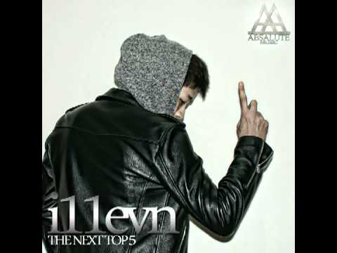 i11evn - RAP CITY | The Next Top 5 �」