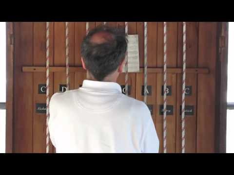 Sacred Heart Basilica Bells Clip 0ne