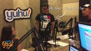 Behind The Scene : Yuhu Pagi  (Program Radio)