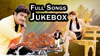 Aadi (ఆది) Movie || Full Songs Jukebox || Jr.N.T.R, Keerthi Chawla