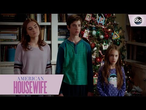 The Otto Family Tradition - American Housewife