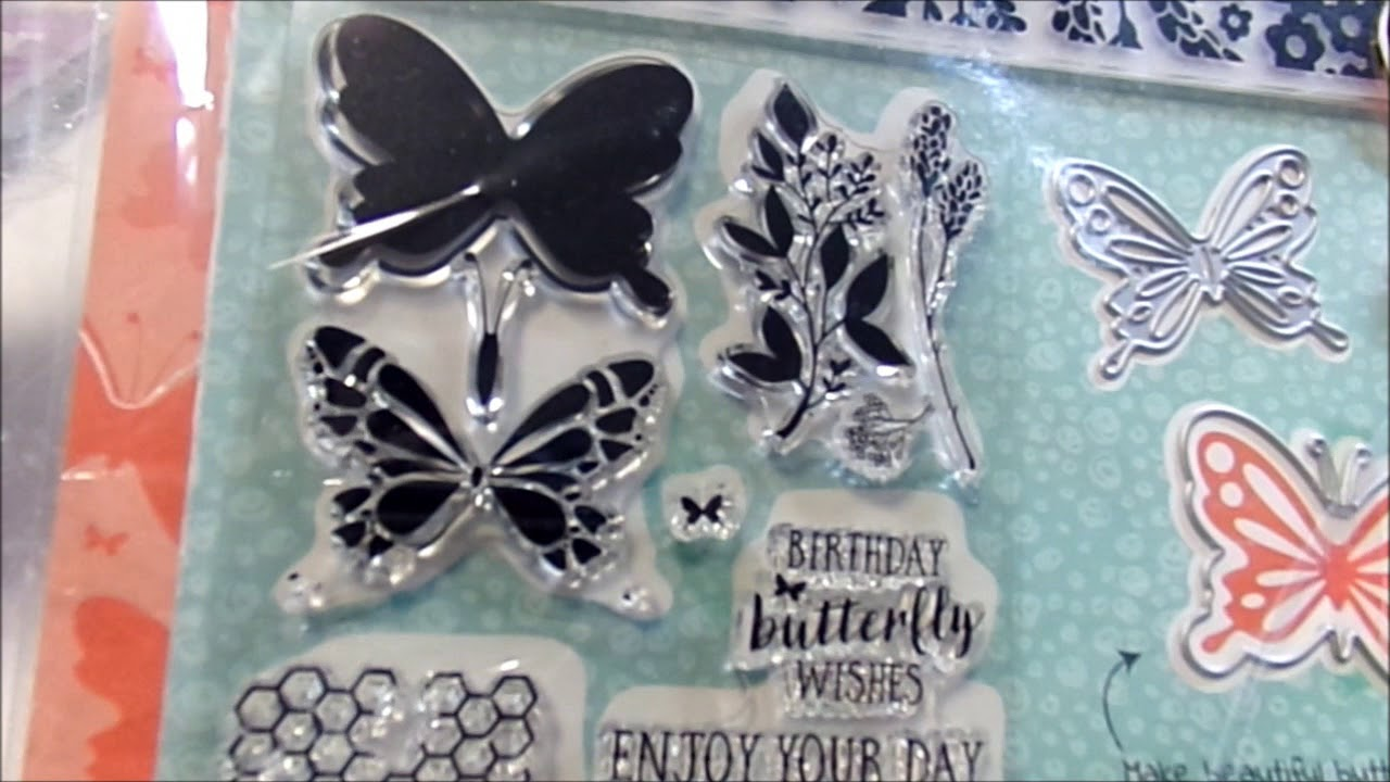 New Uk Card Making And Special Edition Uk Craft Magazines And