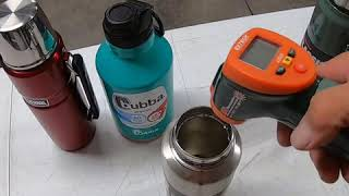 Thermos Bubba Growler Stanley Heritage & Tal Beverage Containers Review Opinions And Tested For 24hr