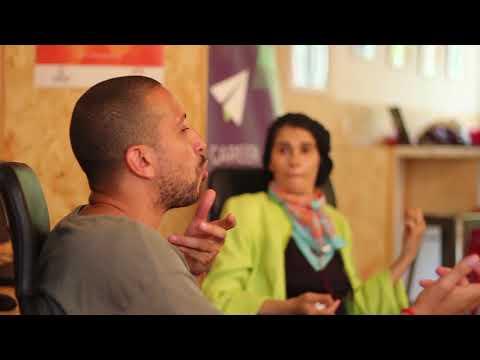 Summer Camp 2018 au Career Center UCA Marrakech