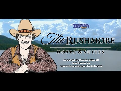 The Rushmore Hotel & Suites | Black Hills: Rapid City, South Dakota