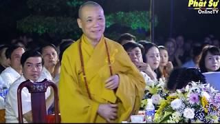 Trực tiếp: Khai mạc đại lễ Phật Đản LHQ Vesak 2019 tại chùa Giai Lam tỉnh Hà Tĩnh