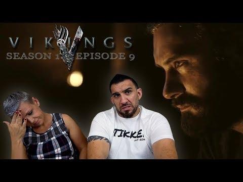 Download Vikings Season 1 Episode 9 'All Change' Finale REACTION!!