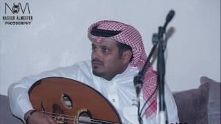 طلال عمر - استكثرك - جلسة الخبر