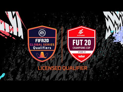ELEAGUE FUT Champions Cup - Stage IV. - Day Two