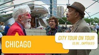 Capítulo 5   City Tour on Tour Estados Unidos