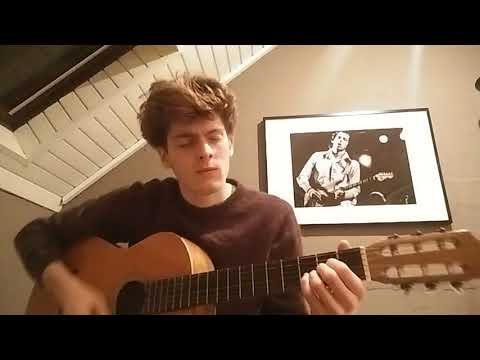 The long way home - Tom Waits(cover)