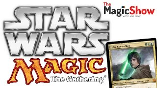 Star Wars Magic! [TMS#304]