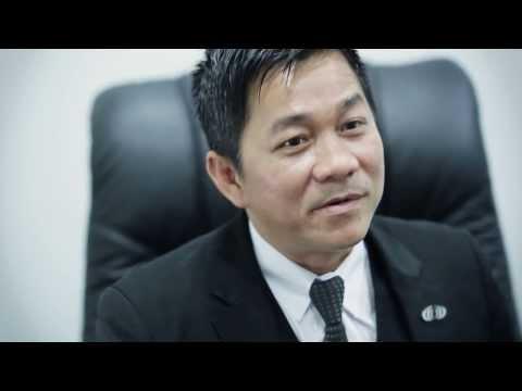 Dato' Kenny Wong - Super Outstanding Entrepreneur