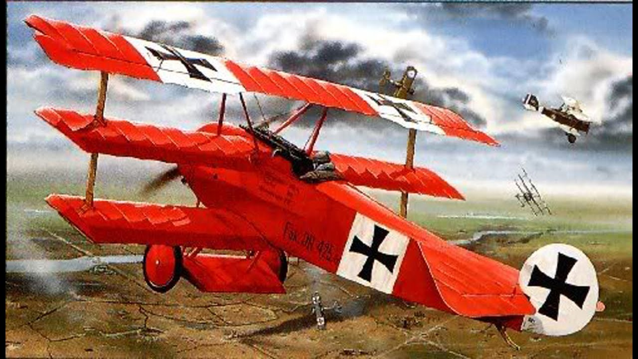 Image result for the red baron