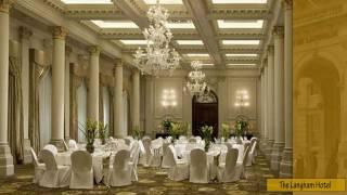 langham hotel london luxury 5 star hotel in london