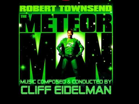 The Meteor Man - Suite from the Original Motion Picture Score