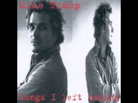 Mike Tramp - One For Anger, Two For Pain